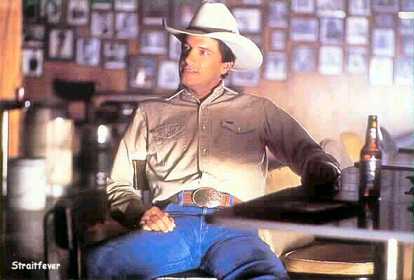 George Strait Pure Country Dance