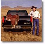 George Strait is the epitome of  quot Most Dependable  Longest-Lasting quot  in    George Strait Truck
